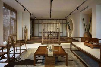 140平米别墅日式风格储藏室装修图片大全