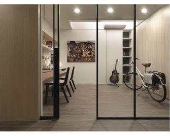 90平米三室一厅欧式风格储藏室装修图片大全