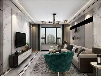 120平米三其他风格客厅装修案例