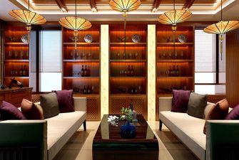 140平米别墅东南亚风格其他区域装修案例