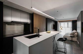 60平米一室两厅其他风格厨房图片