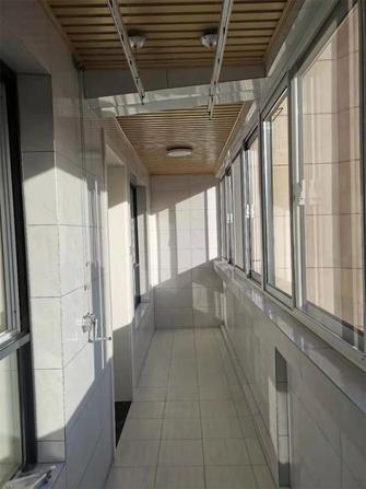 70平米宜家风格阳台装修图片大全