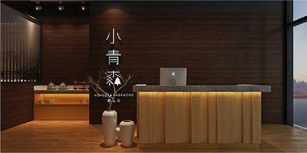 140平米日式风格其他区域装修图片大全