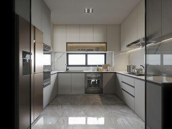 140平米四美式风格厨房图片大全