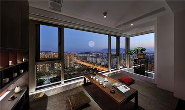 100平米三新古典风格阳台欣赏图
