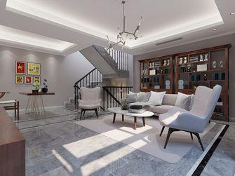 140平米别墅欧式风格其他区域设计图