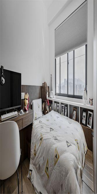 90平米三其他风格卧室图片