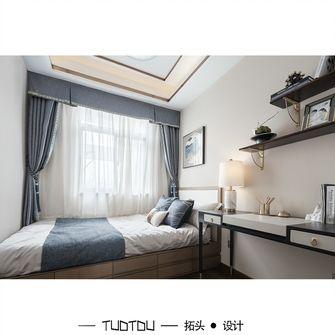 豪华型130平米四中式风格儿童房图片
