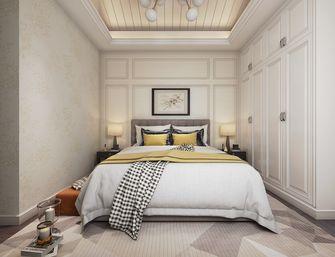 120平米公寓欧式风格卧室装修案例