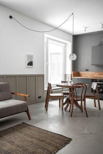 60平米公寓其他风格餐厅欣赏图