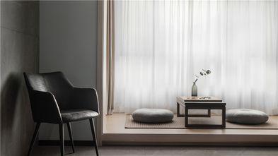 豪华型130平米三室两厅现代简约风格阳台装修效果图