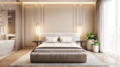 60平米一室两厅其他风格卧室欣赏图