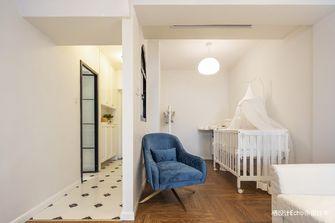 40平米小户型宜家风格客厅效果图