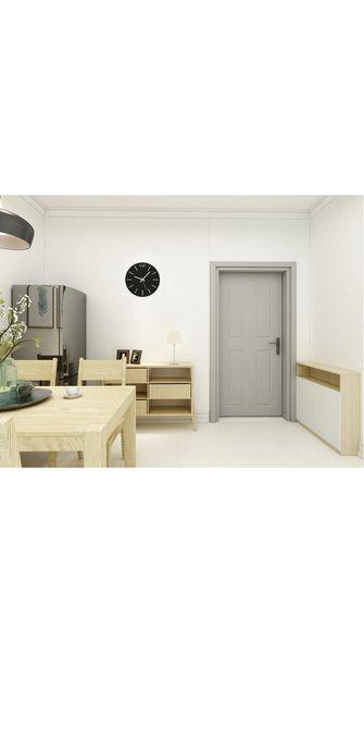 70平米一室一厅宜家风格其他区域欣赏图