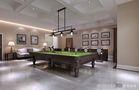 豪华型140平米别墅欧式风格健身室装修案例