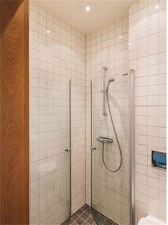 70平米宜家风格卫生间图片