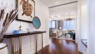 富裕型90平米现代简约风格玄关沙发装修图片大全
