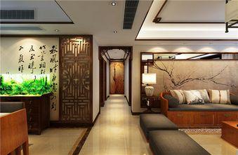 15-20万140平米四中式风格走廊装修效果图