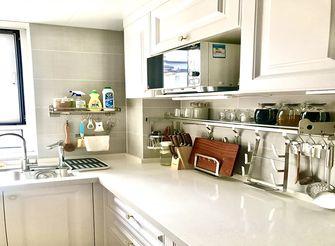 90平米三欧式风格厨房效果图