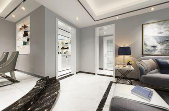 120平米三室两厅现代简约风格玄关装修效果图