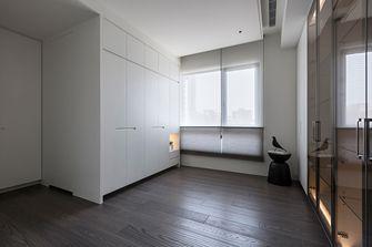 120平米四室两厅现代简约风格走廊图