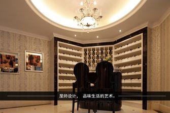 120平米三室两厅法式风格储藏室图片