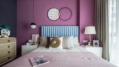 70平米北欧风格卧室设计图