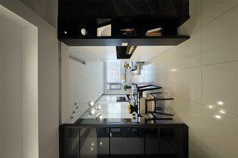 140平米四现代简约风格走廊效果图