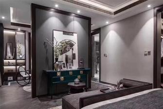 120平米四室两厅新古典风格阁楼图片