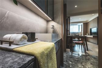 70平米一室两厅日式风格卫生间图片