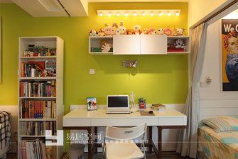 40平米小户型田园风格卧室装修案例