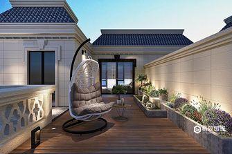 140平米别墅其他风格其他区域装修案例