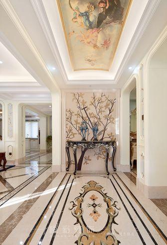 豪华型140平米复式法式风格玄关图片