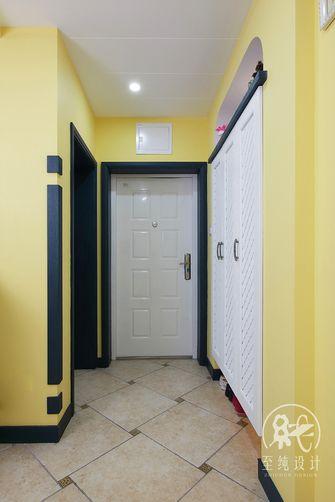 经济型100平米三室两厅地中海风格其他区域装修效果图