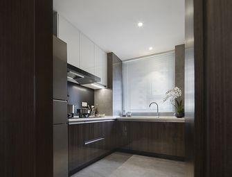 120平米三室两厅新古典风格厨房图片