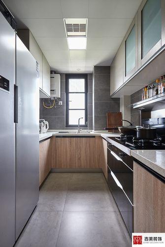 80平米三室两厅其他风格厨房图片大全