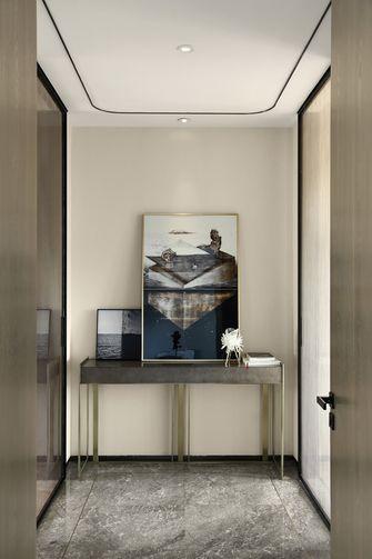 140平米四室一厅中式风格玄关装修效果图