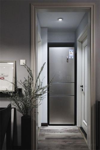 40平米小户型新古典风格走廊图片大全