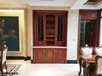 140平米别墅新古典风格走廊设计图