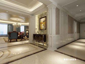 140平米四室两厅欧式风格玄关装修案例