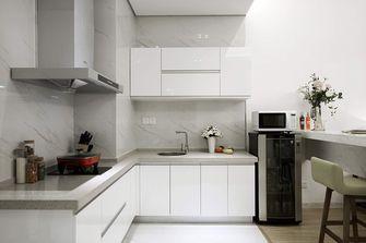 50平米小户型美式风格厨房图片