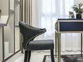 130平米四室一厅法式风格梳妆台装修效果图