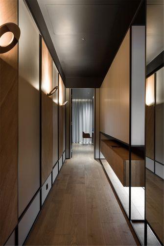 英伦风格走廊设计图