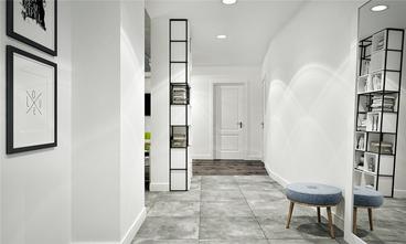 30平米小户型北欧风格走廊装修图片大全