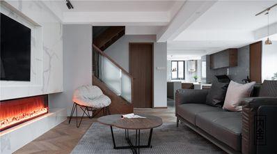 140平米复式其他风格走廊装修图片大全