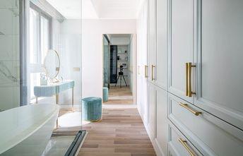 90平米法式风格走廊欣赏图