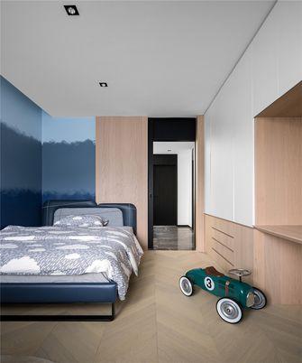 15-20万100平米三室两厅新古典风格儿童房图