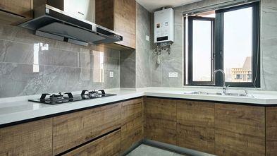 120平米三中式风格厨房图片