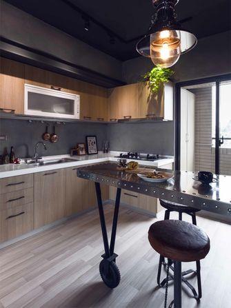 50平米小户型其他风格厨房装修效果图