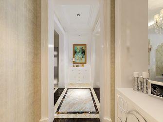 140平米三欧式风格走廊图片